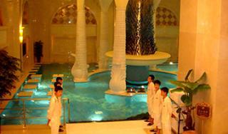 北京九五行宫酒店